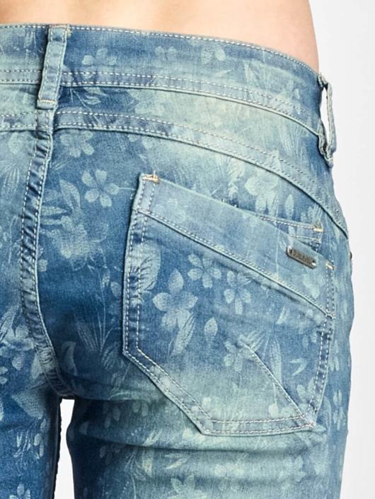 Sublevel Skinny Jeans Lisi blau