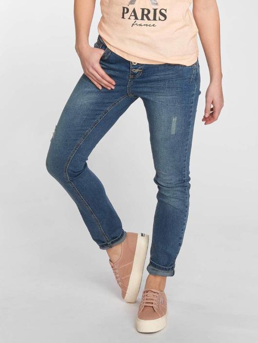 Sublevel Slim Fit Jeans Jonas blå