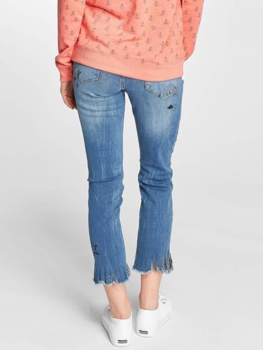 Sublevel Slim Fit Jeans inlove blau