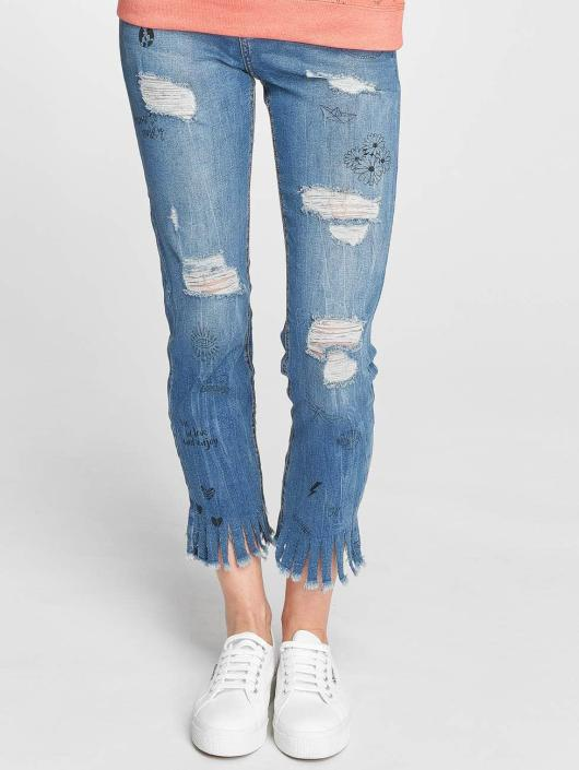 Sublevel Slim Fit Jeans inlove blue