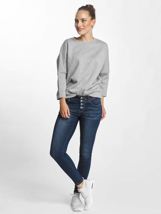 Sublevel Straight fit jeans Straight Fit blauw