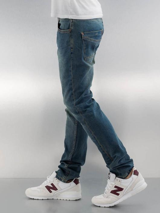 Sublevel Straight Fit Jeans X-Tra blue