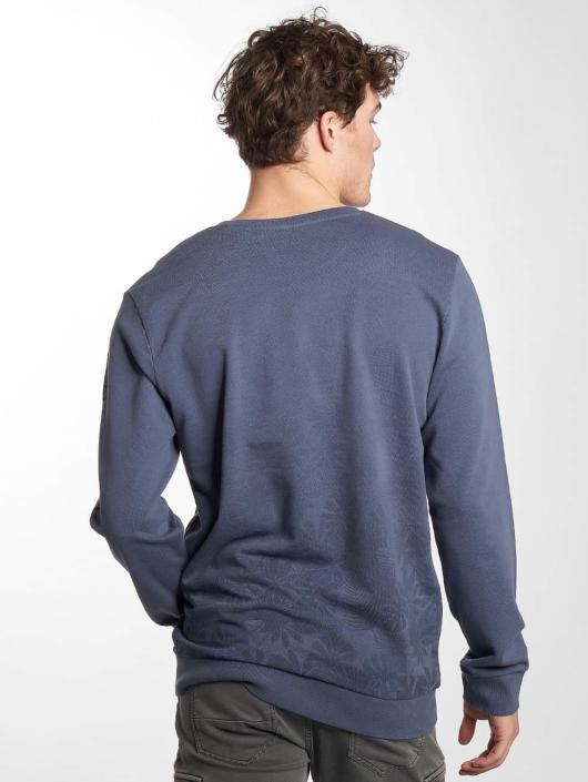 Sublevel Sweat & Pull Summer Mood indigo