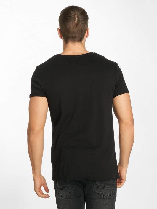 Sublevel T-Shirt Palms black