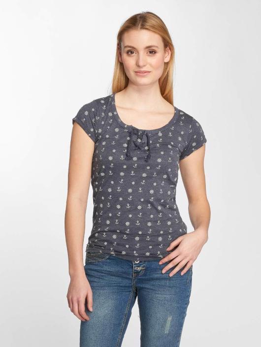 Sublevel T-Shirt SAILOR blau