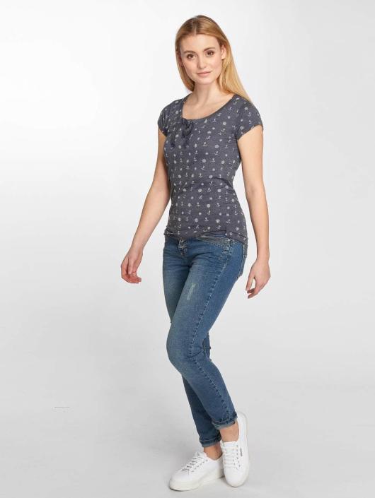 Sublevel T-Shirt SAILOR bleu