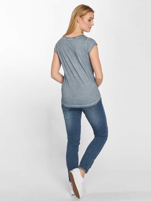 Sublevel T-Shirt PARIS bleu