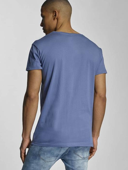 Sublevel T-Shirt Sound of Freedom blue