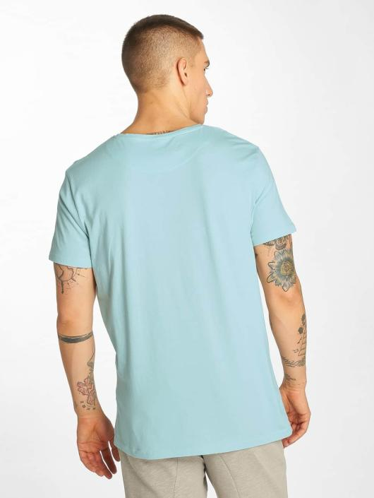 Sublevel T-Shirt Future blue