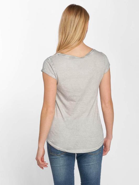 Sublevel T-Shirt PARIS grau