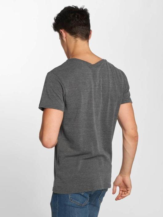 Sublevel T-Shirt Pocket gray