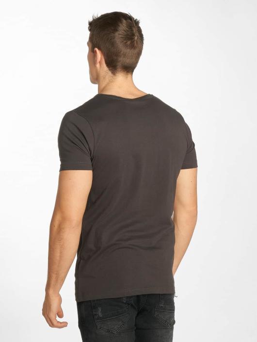 Sublevel T-Shirt Lah Bay gray