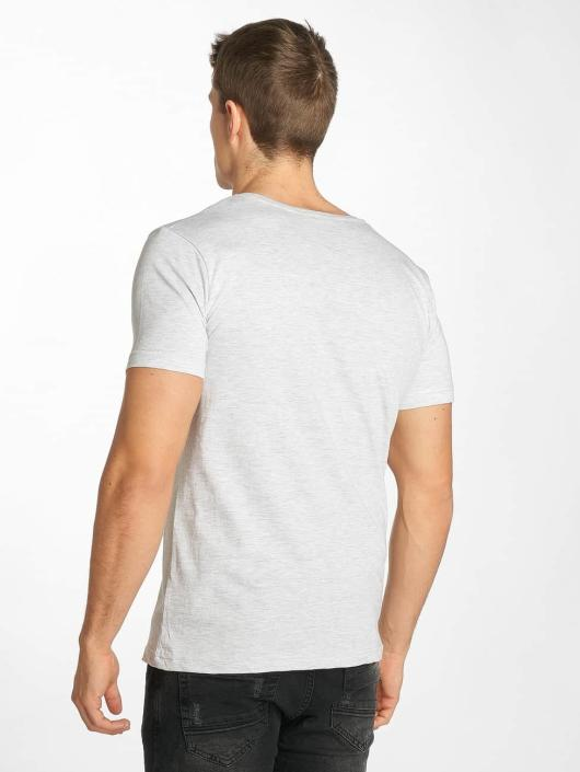 Sublevel T-Shirt Lah Bay gray