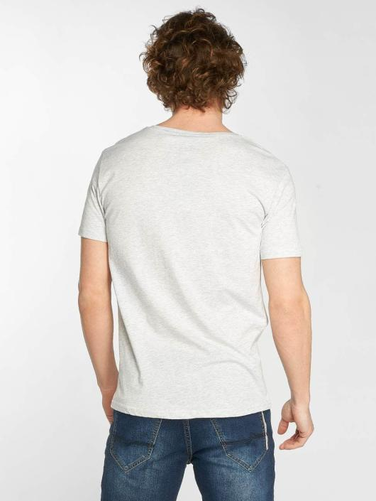 Sublevel T-Shirt Metro gray
