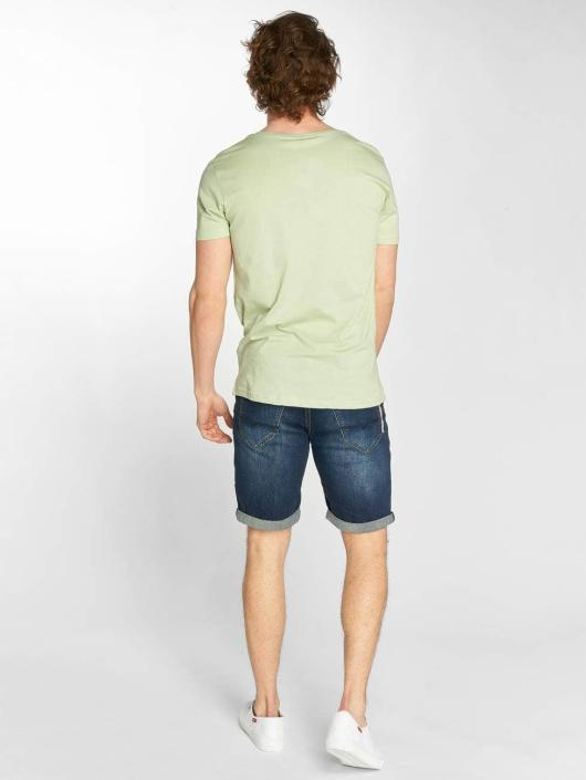 Sublevel T-Shirt Metro green