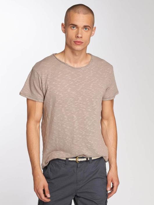 Sublevel t-shirt Ripp grijs