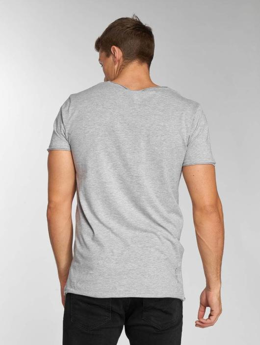 Sublevel T-Shirt NY gris