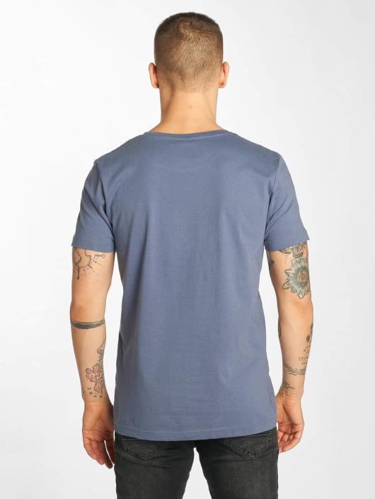 Sublevel T-Shirt 90's indigo