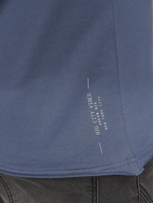 Sublevel T-Shirt NY indigo