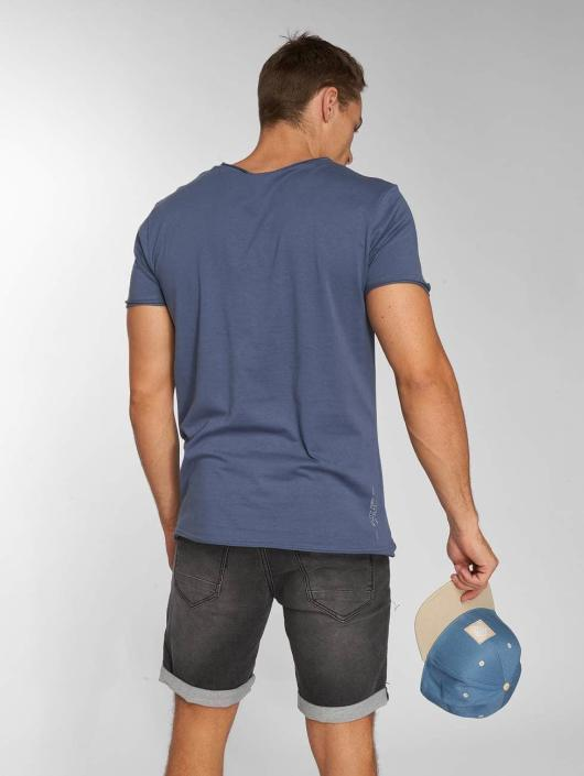 Sublevel t-shirt NY indigo