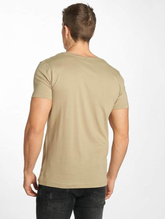 Sublevel T-Shirt 90's olive
