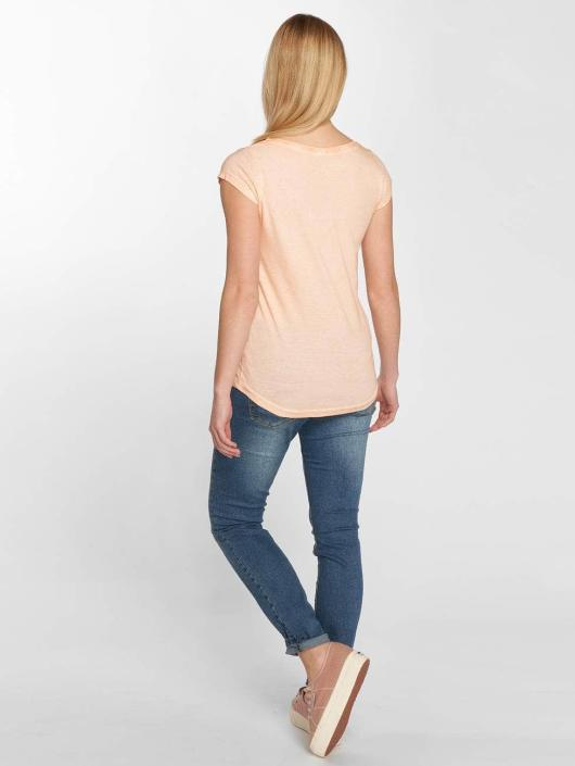 Sublevel T-Shirt PARIS rosa