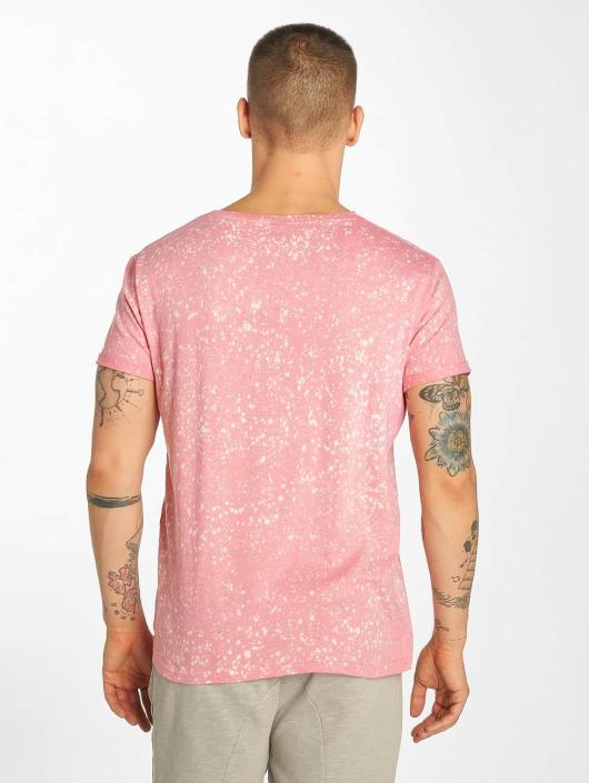Sublevel T-Shirt Ocean Point rose