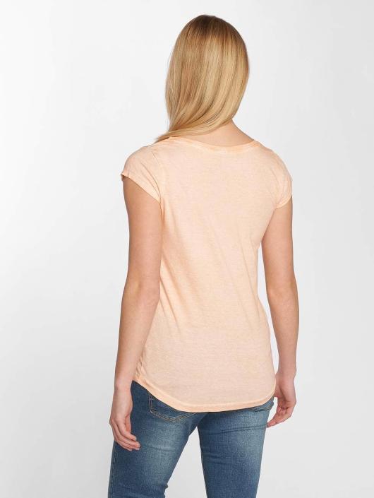 Sublevel T-Shirt PARIS rose