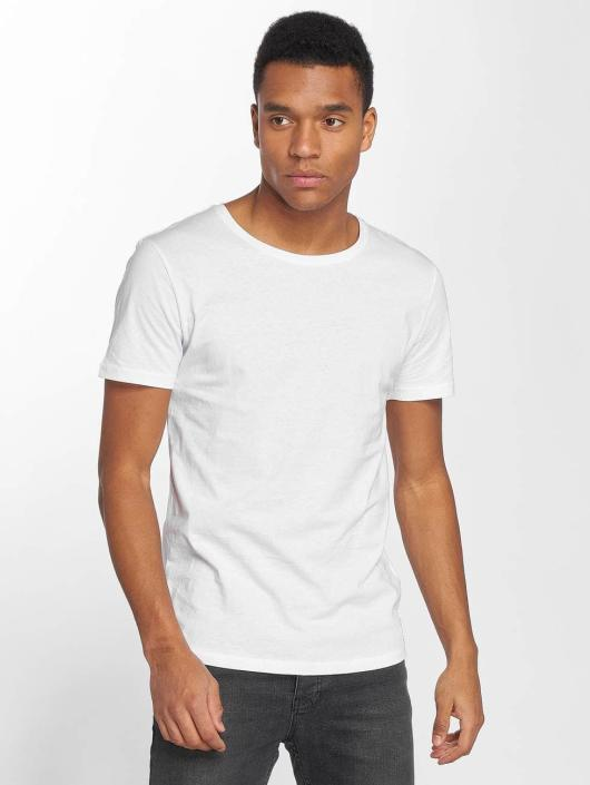 Sublevel T-Shirt T white