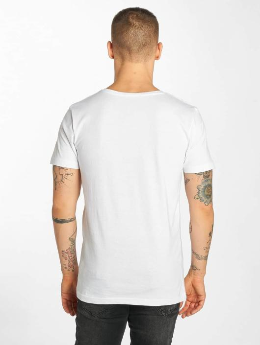 Sublevel T-Shirt Lah Bay white