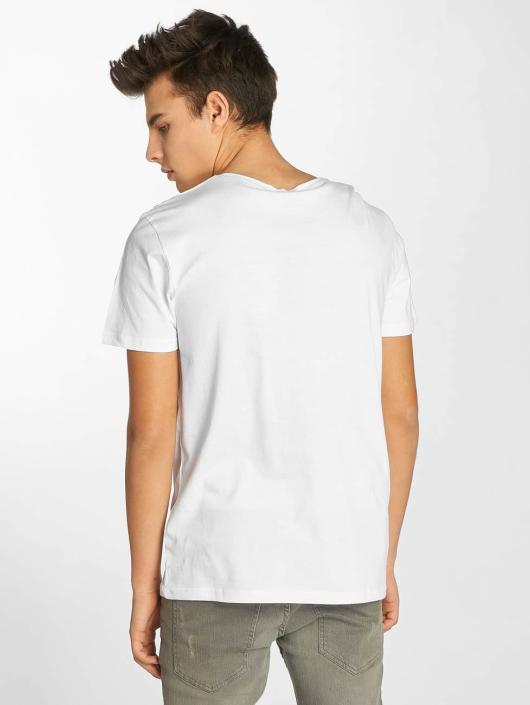 Sublevel T-Shirt Business white