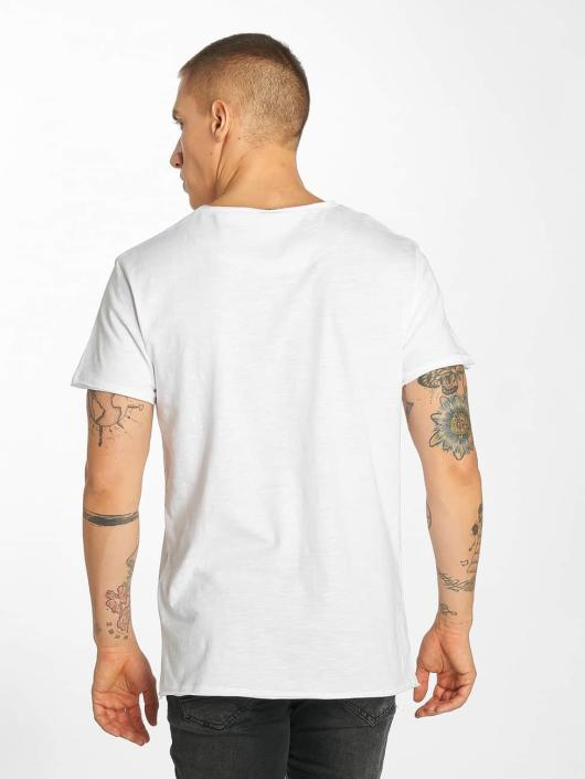 Sublevel T-Shirt Hot Summer white