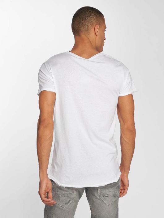 Sublevel T-Shirt Beachlife white