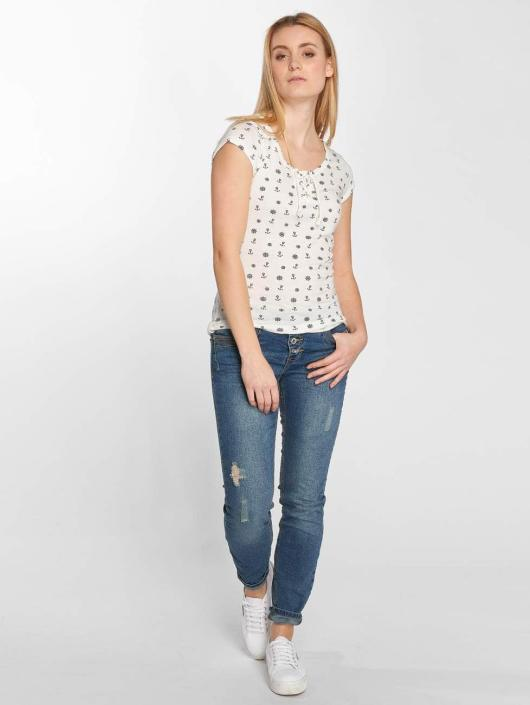 Sublevel T-Shirty SAILOR bialy