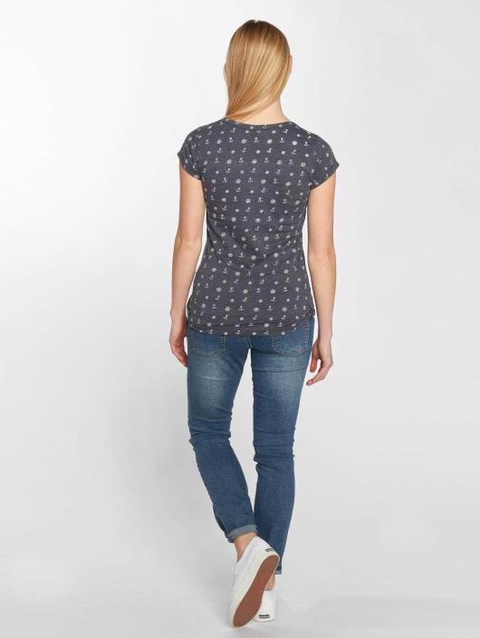 Sublevel T-skjorter SAILOR blå