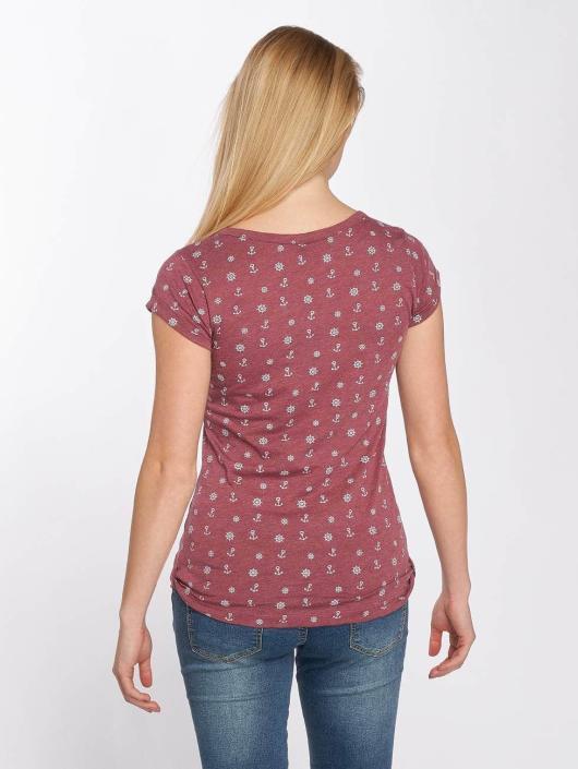 Sublevel T-skjorter SAILOR red