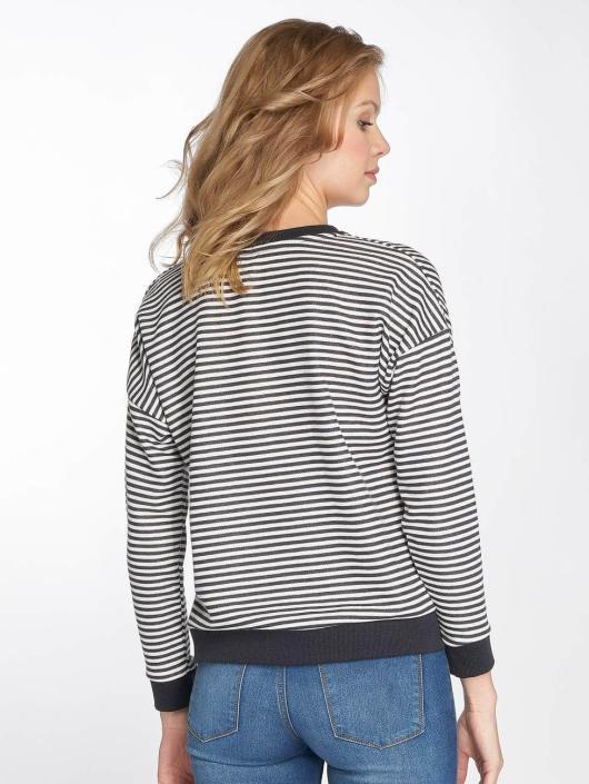 Sublevel trui Striped blauw