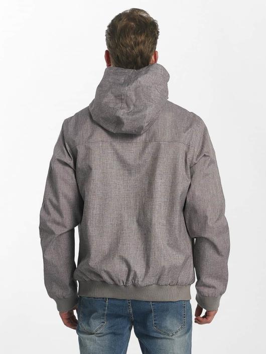 Sublevel Veste mi-saison légère Project gris