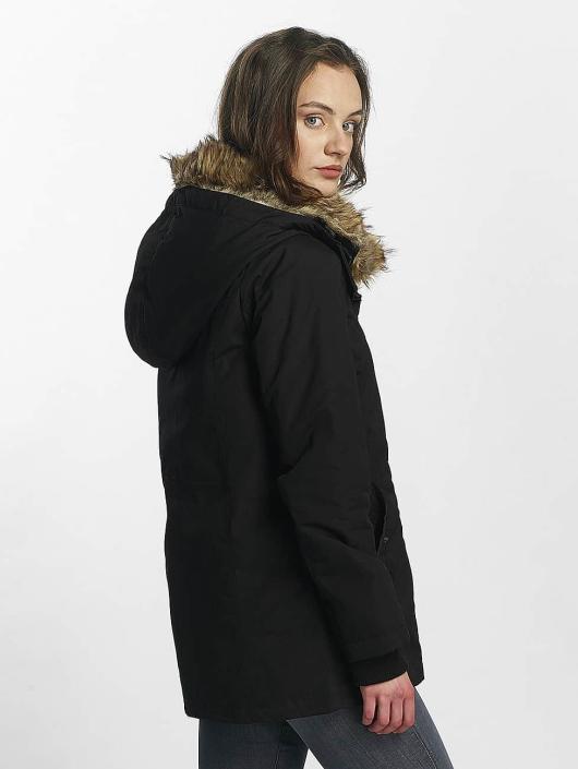 Sublevel Winter Jacket upper black