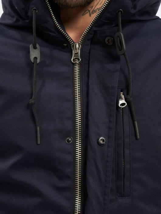 Suit Prechodné vetrovky Ron-Q5091. modrá