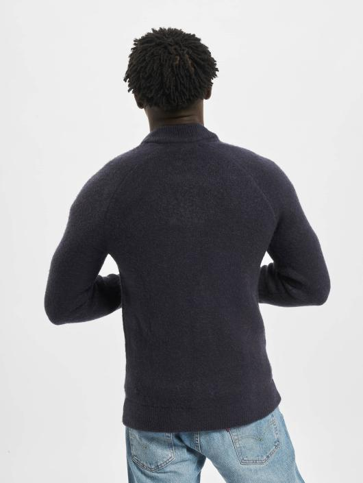 Suit Transitional Jackets Inch-Q3102 blå