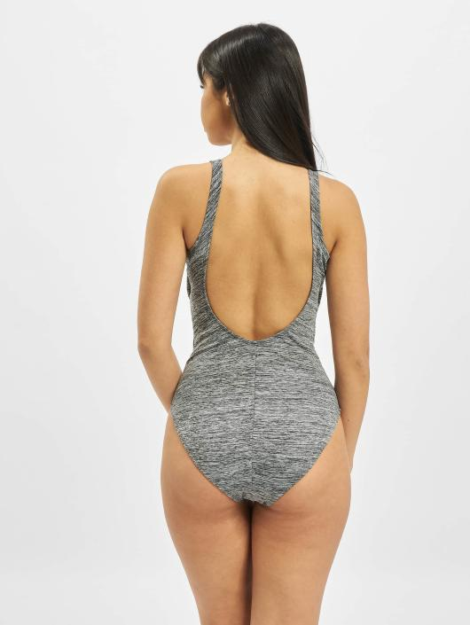 Superdry Bathing Suit Palm Logo gray