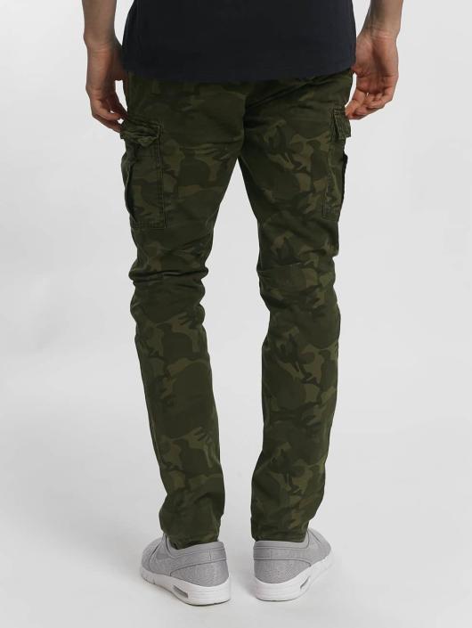 Superdry Reisitaskuhousut Surplus Goods Lowrider camouflage