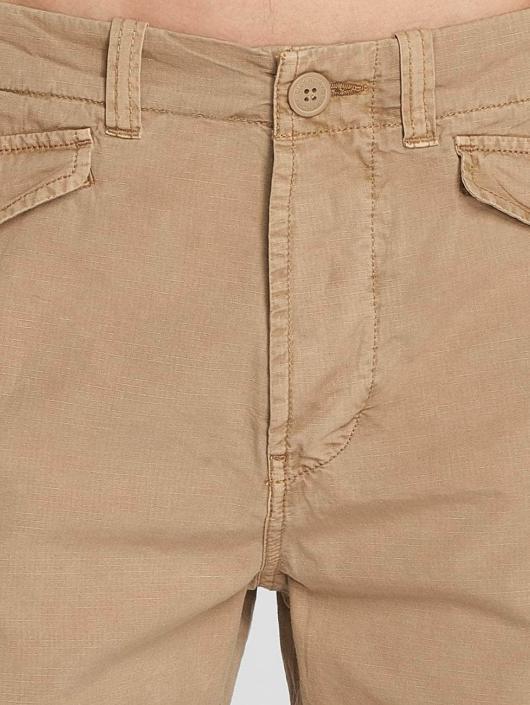 Superdry Short Core Lite Ripstop beige