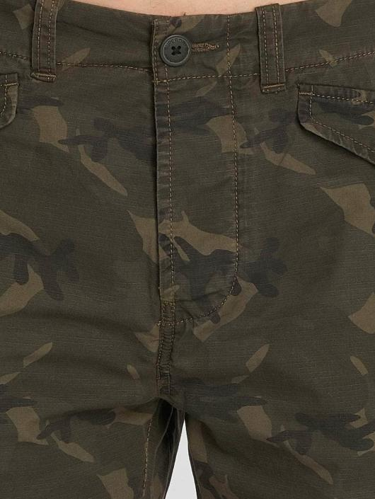 Superdry Short Core Lite Ripstop camouflage