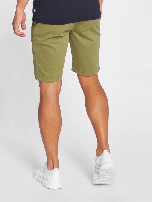 Superdry Short International Chino vert