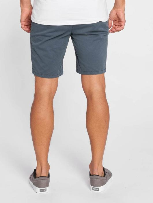 Superdry shorts Sunscorched blauw