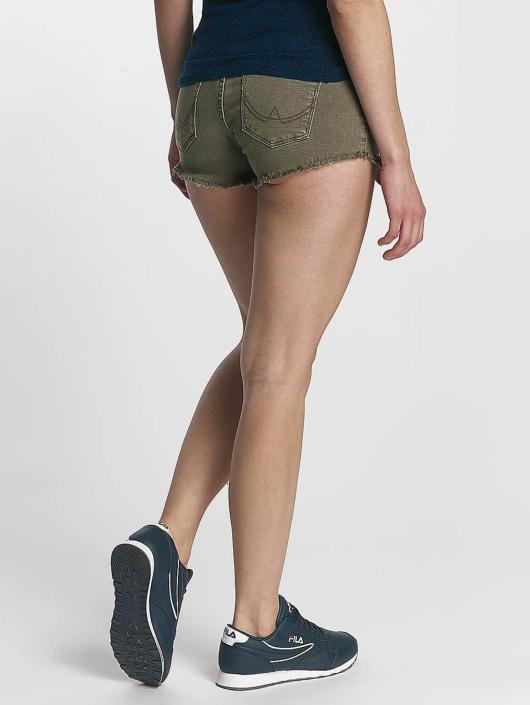 Superdry Shorts Denim Hot khaki