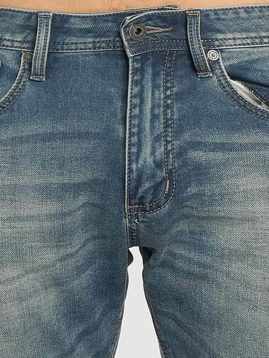 Superdry Slim Fit -farkut Jogger sininen