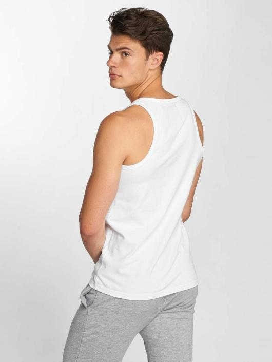 Superdry Tank Tops Ticket bialy